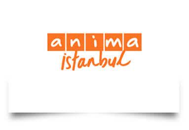 anima istanbul logo
