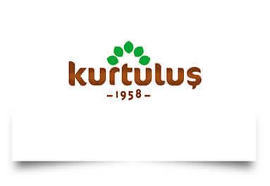 kurtuluş kuruyemiş logo